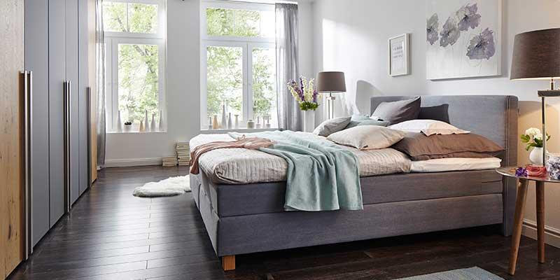 Ratgeber und Kaufberatung zu Betten und Schlafen
