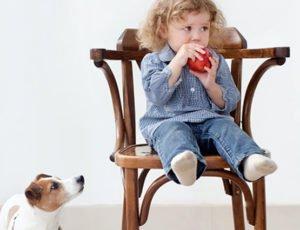 der richtige sitzplatz für kinder