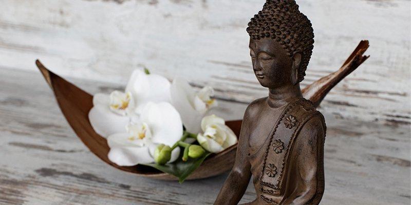 dekoration-buddha