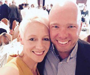 Nils und Sabrina Kuiper