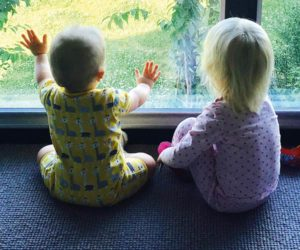 Die Kinder von Nils und Sabrina Kuiper