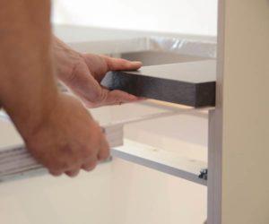 Montage-Team: Küchen nach Maß