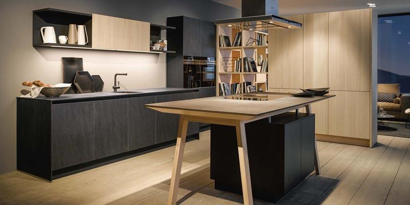 Next 125 Küche nx950