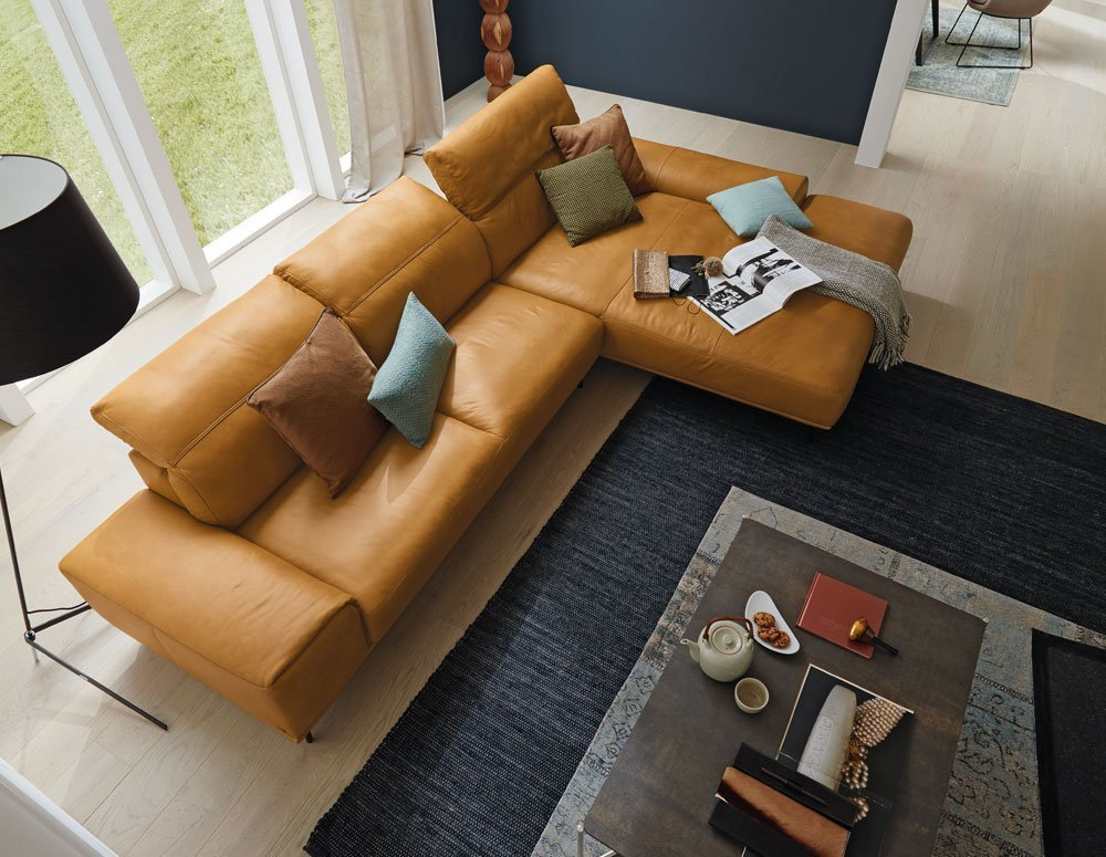 Musterring Mr 2490 Ecksofa Mit Relaxfunktion Home Company Mobel