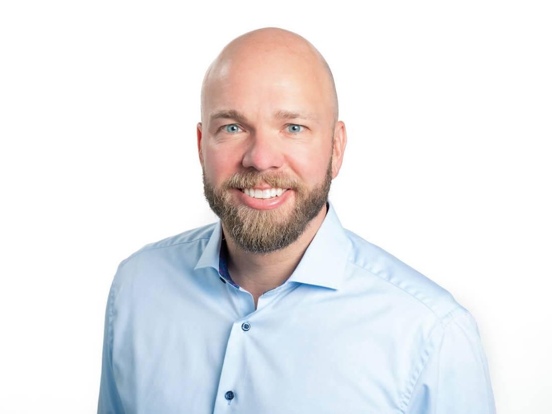 Nils Kuiper, Inhaber der Kemner Home Company und der Kemner Home Company Küchen