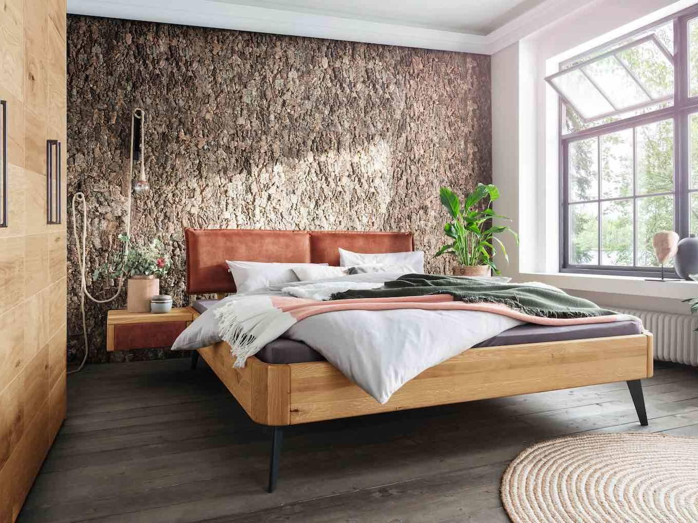 Natura Home 1660 Bett
