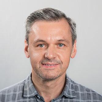 Möbelverkäufer Marek Grysko Einrichtungsberater