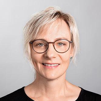 Mitarbeiterin Wohnaccessoires Kerstin Harms