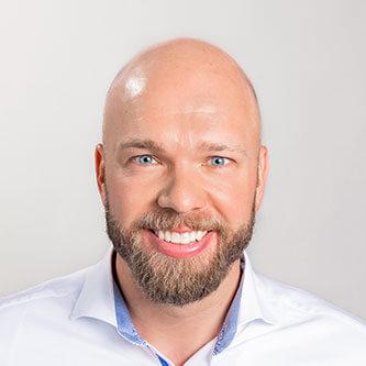 Geschäftsführer Nils Kuiper