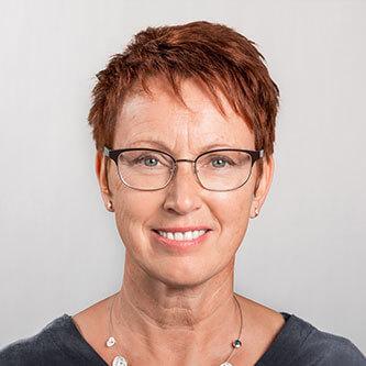 Mitarbeiterin Wohnaccessoires Susanne Rohrßen-Wagner