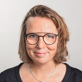 Dekorateurin Daniela Schwede