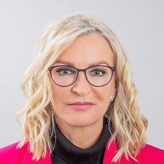 Möbelverkäuferin Claudia Wiek Einrichtungsberaterin