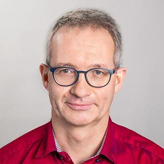 Möbelverkäufer Dirk Schultenjohann Einrichtungsberater