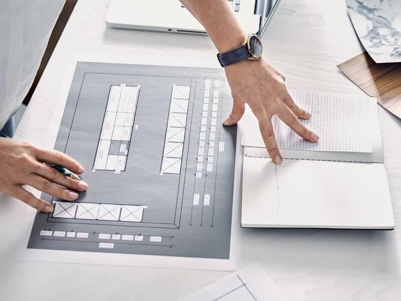 Profi-Planung ihrer neuen Küche - Ratgeber und Tipps zum Küchenkauf