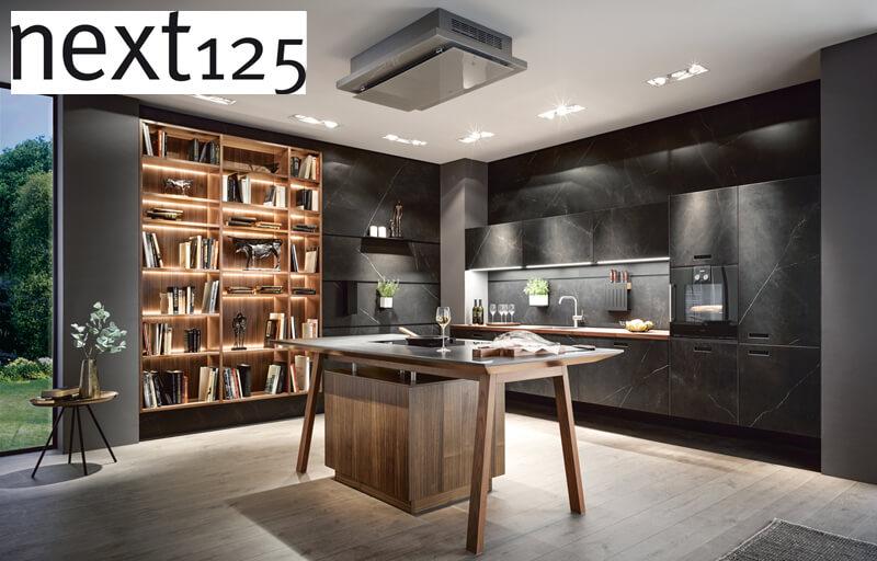 next125 Küche hochwertig Marke