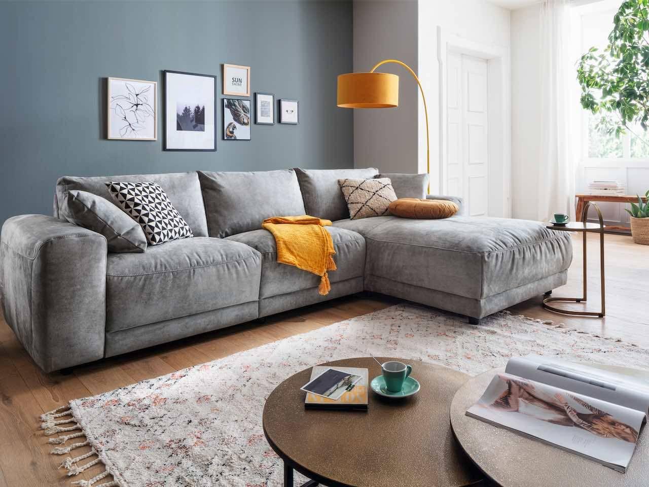 Styles United Sofa Balok