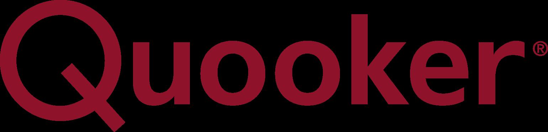 Quooker Logo Wasserhahn