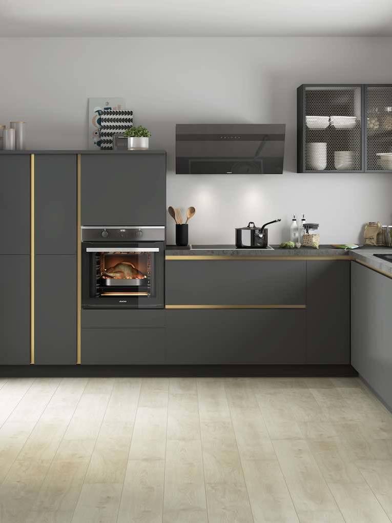Design Küche Nova
