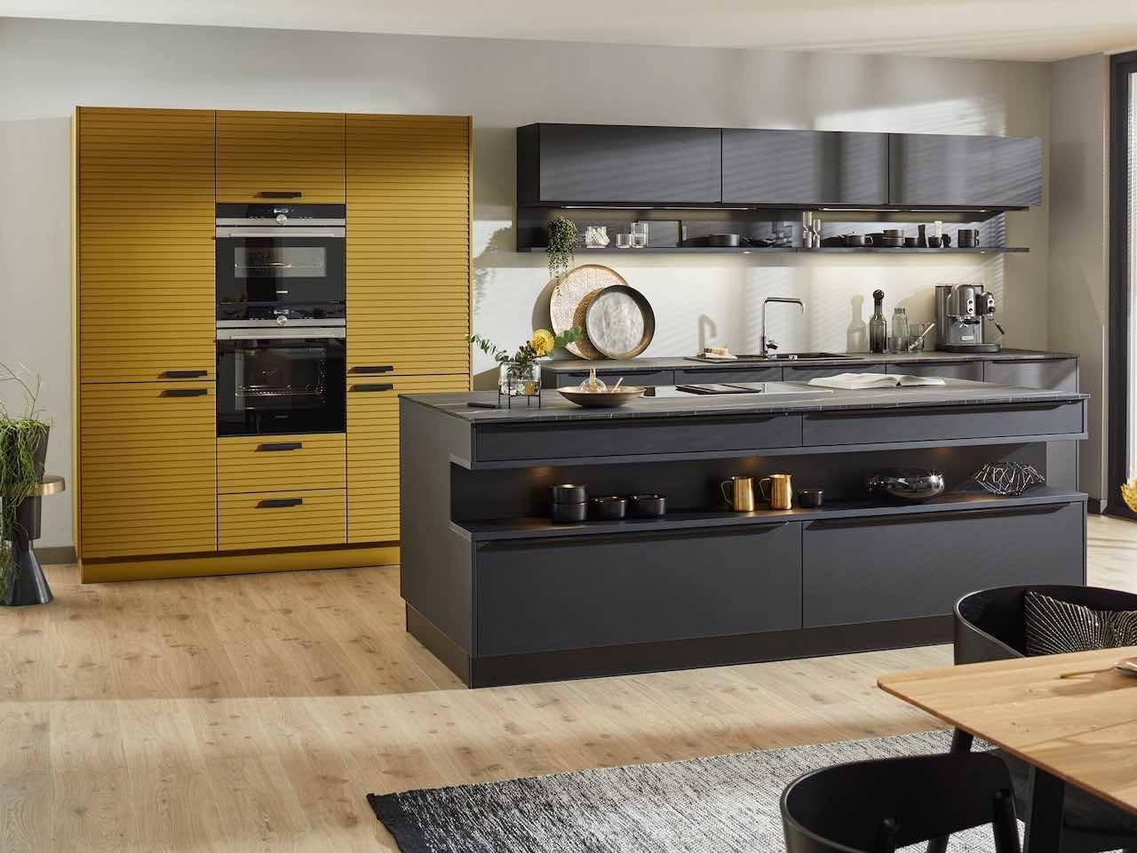 Ihr Küchenstudio in Sachsenheim