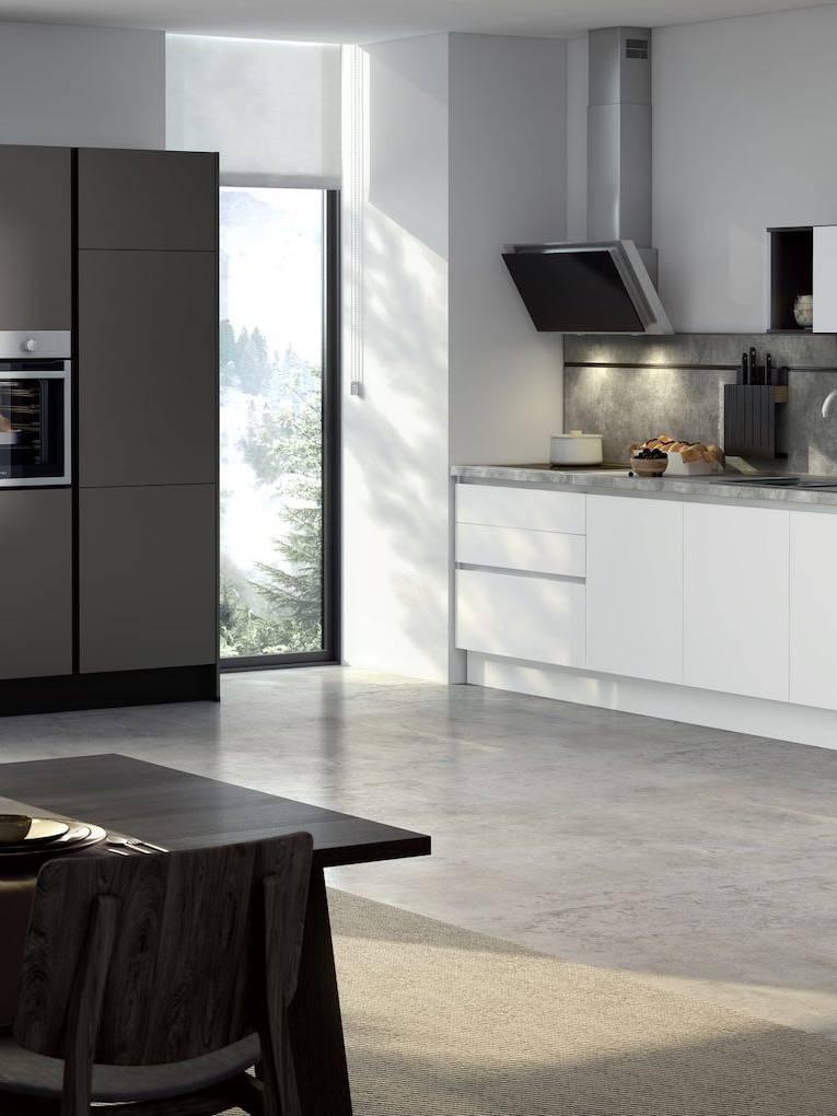 Küchenstudio Schmid's Domino