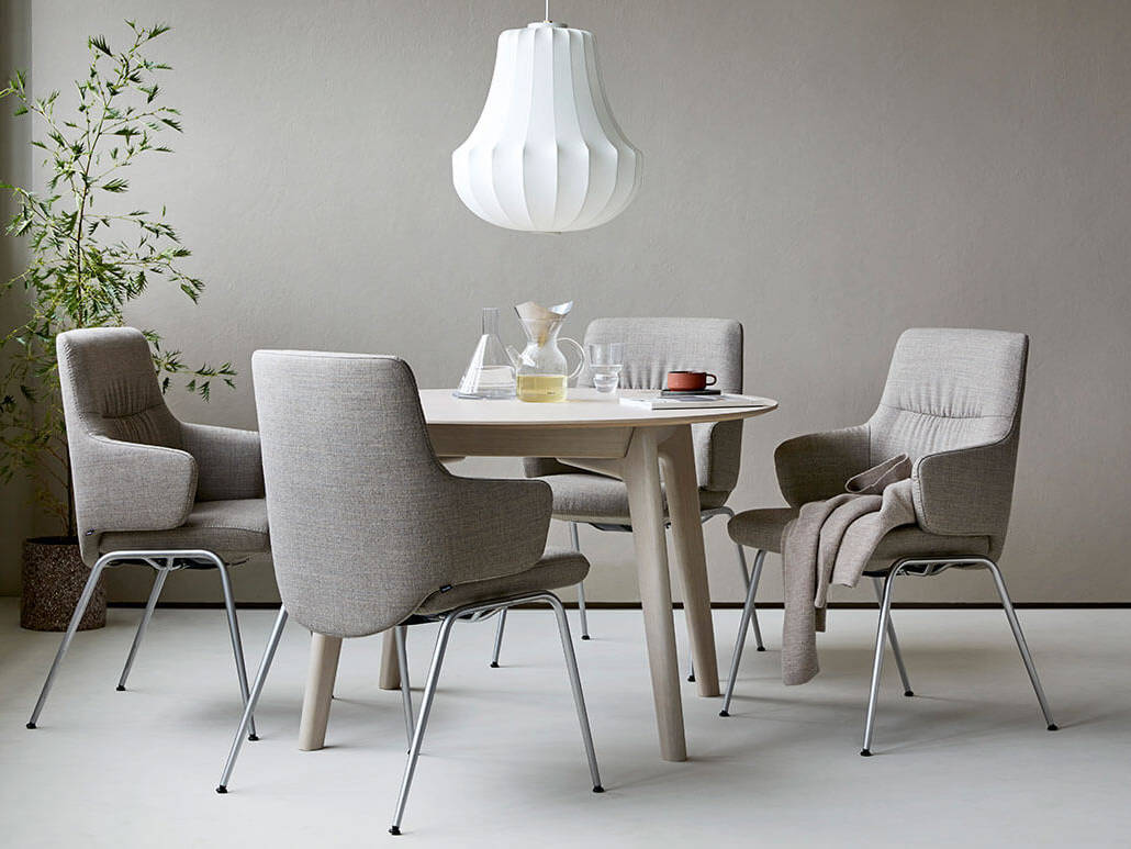 Stressless Dining Aktion 3 + 1 gratis