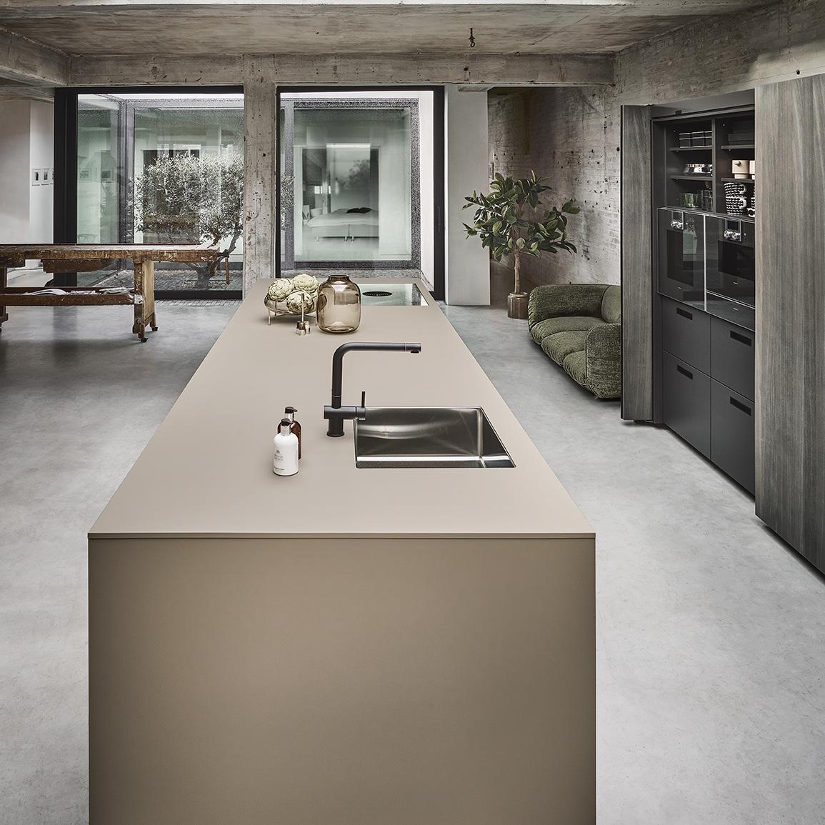 next125 Küche