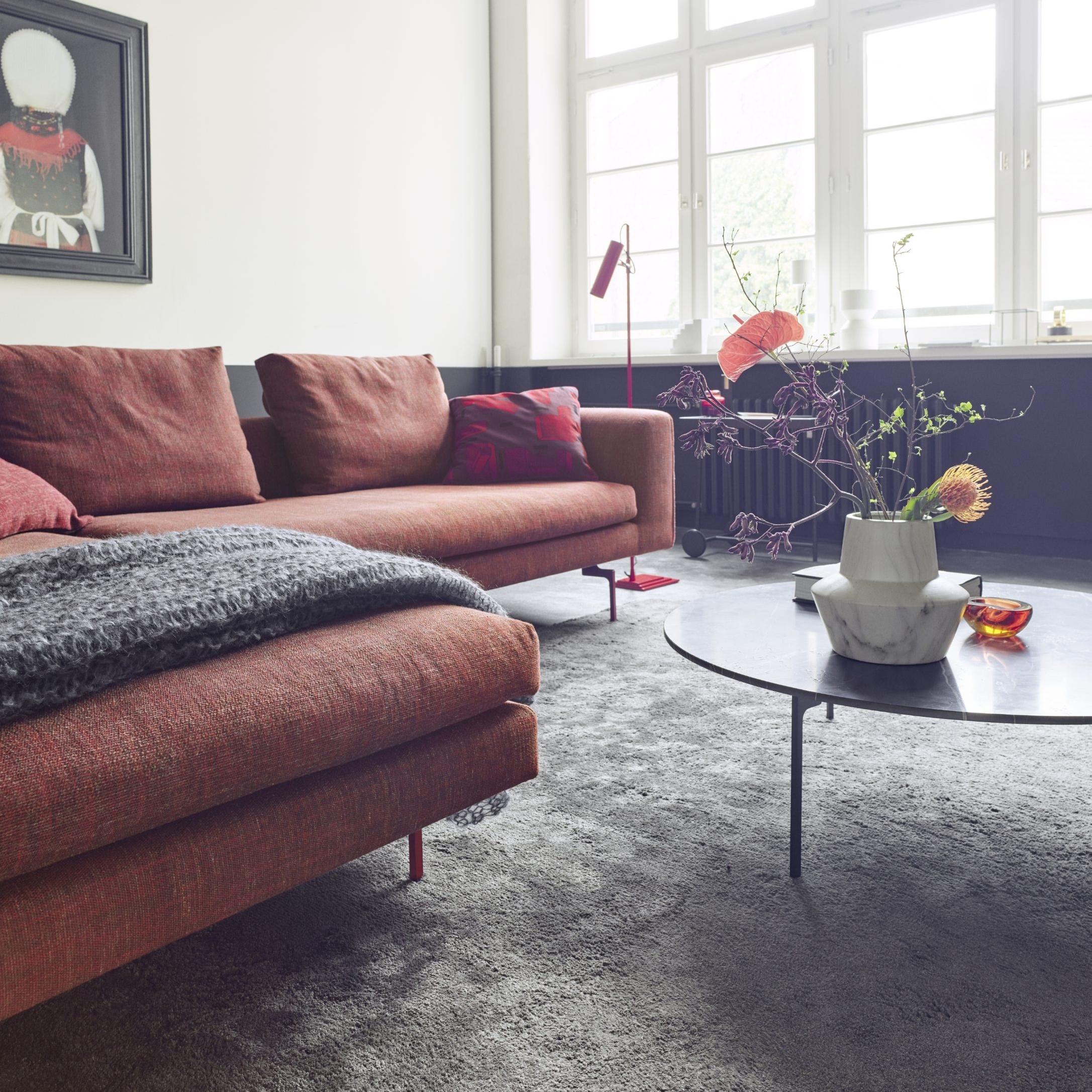 COR MELL Lounge Ingolstadt Stoff
