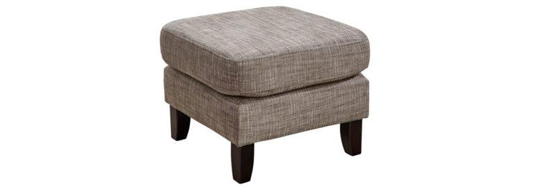 Hocker für Sessel