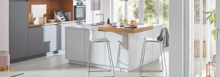 Inselküchen